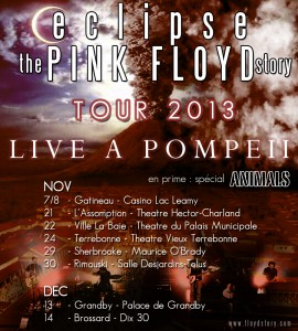 pompeiitour2013